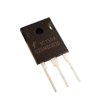 20N60 TO247 IGBT 20A 600V