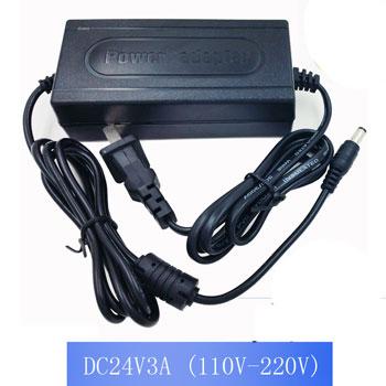 Nguồn Adapter 24V3A DC5.5x2.1MM