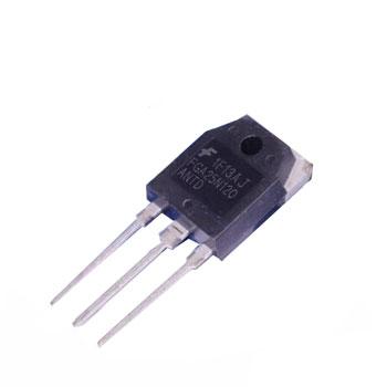 25N120 TO247 IGBT 25A 1200V (FGA25N120)