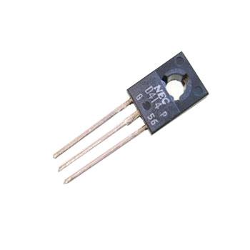 Transistor 2SD414 NPN TO-126 - B8H13