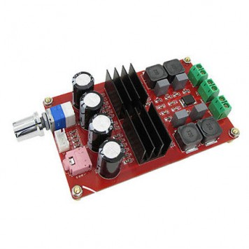 Module Audio 2x100W TPA3116D2