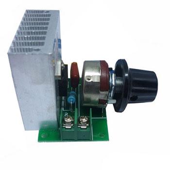 Dimmer AC220V 3800W DR38