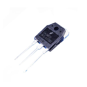 40N60 TO247 IGBT 40A 600V