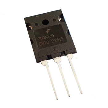 60N100 TO247 IGBT 60A 1000V