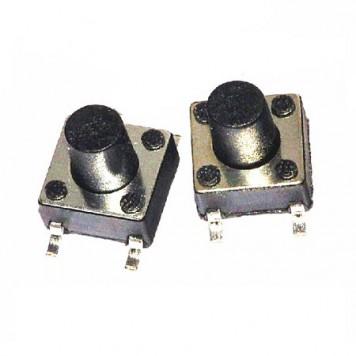 Nút Nhấn 4 Chân 6x6x8MM SMD