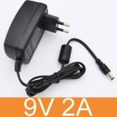 Nguồn Adapter 9V2A DC5.5x2.1MM