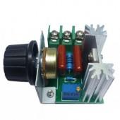 Dimmer AC220V 2000W DR20