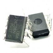 AT24C01 DIP8 EEPROM 1KBIT