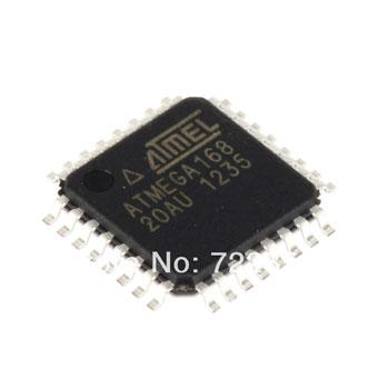 ATMEGA168-20AU TQFP32