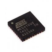 ATMEGA16U2-MU QFN32