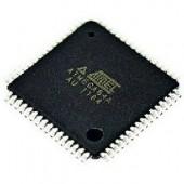 ATMEGA64A-AU TQFP64