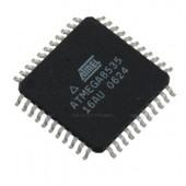 ATMEGA8535-16AU TQFP44