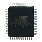 ATXMEGA32A4U-AU QFP44