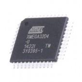ATXMEGA32D4-AU QFP44
