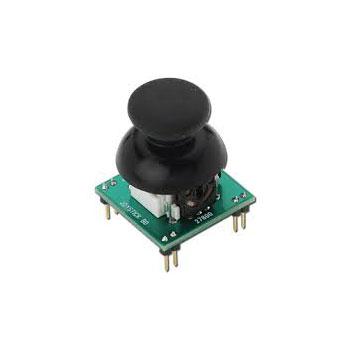 Arduino PS2 JoyStick
