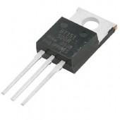 Thyristors BT151 (NXP) - B6H4