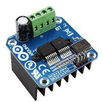 Module Điều Khiển Động Cơ BTS7960 43A