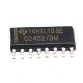 CD4027 SOP16