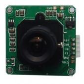 Camera RS232 PTC08