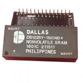 DS1225Y-150+ NVSRAM 64KBIT 150NS 28EDIP