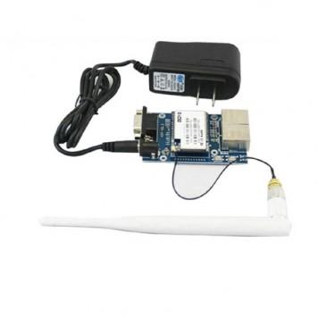 KIT Wifi UART + Enthernet HLK-RM04