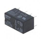 Relay 24V2A 8 Chân G5V-2-24VDC