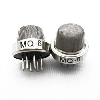 Cảm Biến Khí GAS MQ6