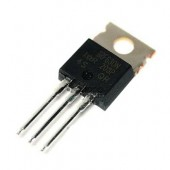 MOSFET IRF630 TO-220 - B7H11
