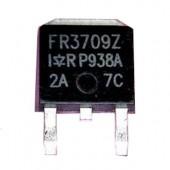 Mosfet kênh N - IRFR3709/FR3709 - B7H20