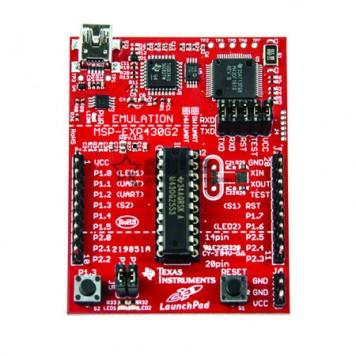 KIT MSP430 LaunchPad
