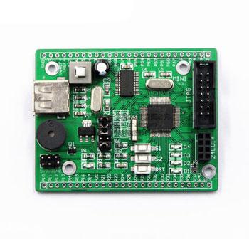 KIT MSP430F149 Start