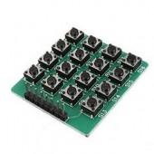 Keypad 4x4 DIP