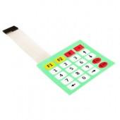 Keypad 4x5 SMD