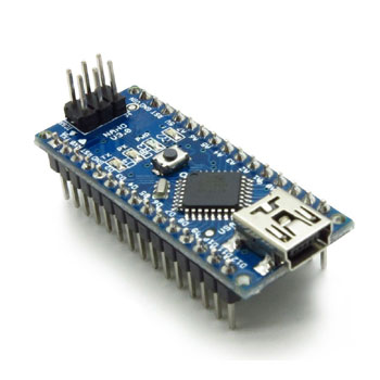 Kit Arduino Nano 3.0 328 Mini