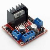 Module Điều Khiển Động Cơ L298 V3