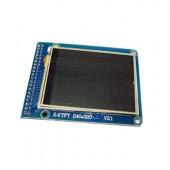 LCD TFT 2.4 V2.1