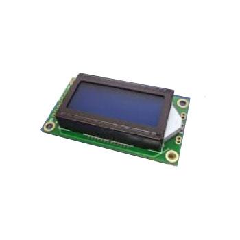 LCD0802 5V Xanh Lá