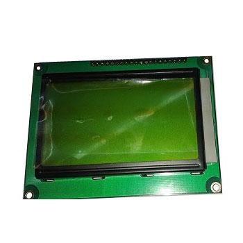 LCD12864 QC12864B 5V Xanh Lá