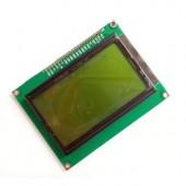 LCD12864 Xanh Lá ST7920