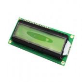 LCD1602 Xanh Lá ( Điện Áp 3.3-5V)