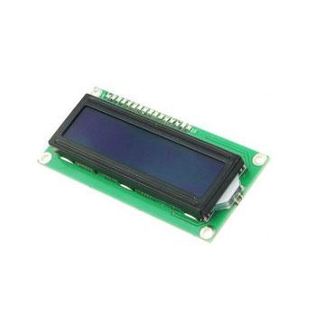 LCD1602 Xanh Dương ( Điện Áp 3.3V)