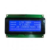 LCD1604 Xanh Dương