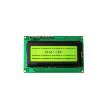 LCD1604 Xanh Lá