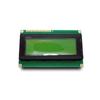 LCD2004 Xanh Lá