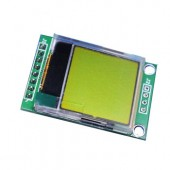 LCD5110 Arduino