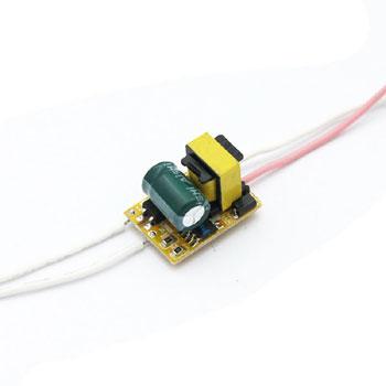 Module Điều Khiển LED 3x1W 220V LE-3W