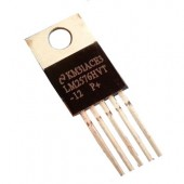 LM2576HVT-12V BUCK 12V 3A TO220-5