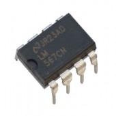 IC LM567 DIP8