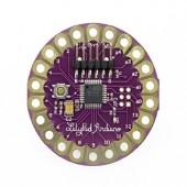 LiLyPad-Arduino-328