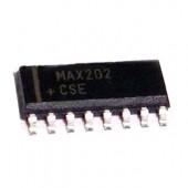IC MAX202CSE SOIC16